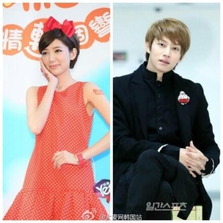 Heechul We Got Married�da /// 10.01.14